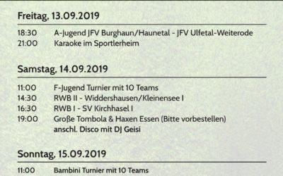 Sportoberfest 2019