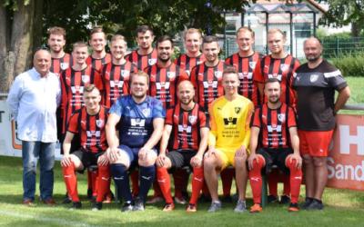 Stadionzeitung Saison 19/20 Nr.3