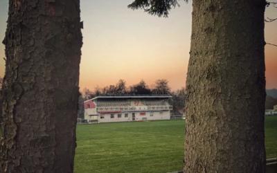 Stadionzeitung Saison 19/20 Nr.7